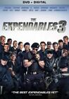 GD The Expendables 3 2014 DVD