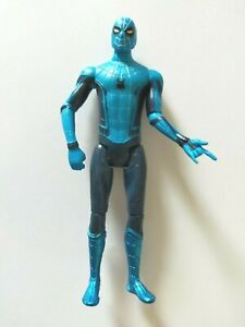 "Marvel Spider-Man Heimkehr blau Tech Suit 5.5"" Hasbro"