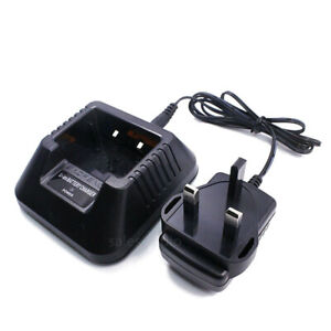 Original-BaoFeng-CH-5-Desktop-Charger-UV-5R-8W-DM-5R-BF-F8-Radios-Walkie-Talkie
