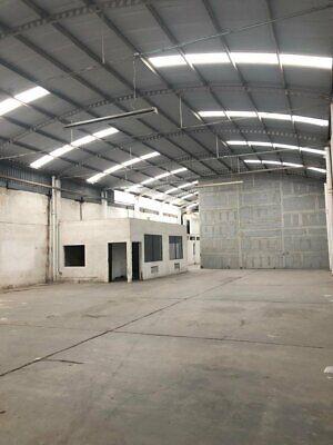 Bodega de 850 m2 centrica