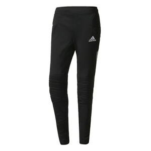 Adidas Pantaloni da portiere Uomo Tierro 13 Nero (schwarz weiß) M ... 6aa9b79ff222