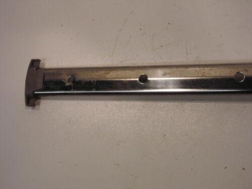 cg442v5//31 1x Rail Rail de guidage téléscopique Rail Lave-vaisselle etc