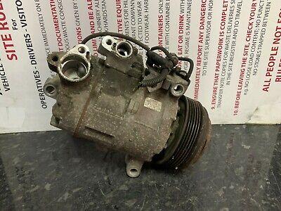 BMW 520D AC Pump 447260-1851 E60 5 Series 2.0 Diesel Air Con Compressor 2008