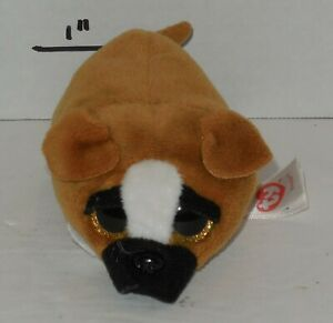 TY Beanie Boos - Teeny Tys Stackable Plush - Diggs The Dog