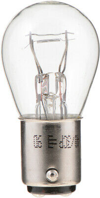 2 Pack Philips 12821LLB2 LongerLife Miniature Bulb