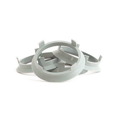 60.1-54.1 LEGA RUOTA colletto di anelli per CITROEN C1