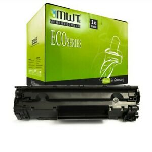 Eco Toner Per Canon i-Sensys MF-4570-dn MF-4780-w