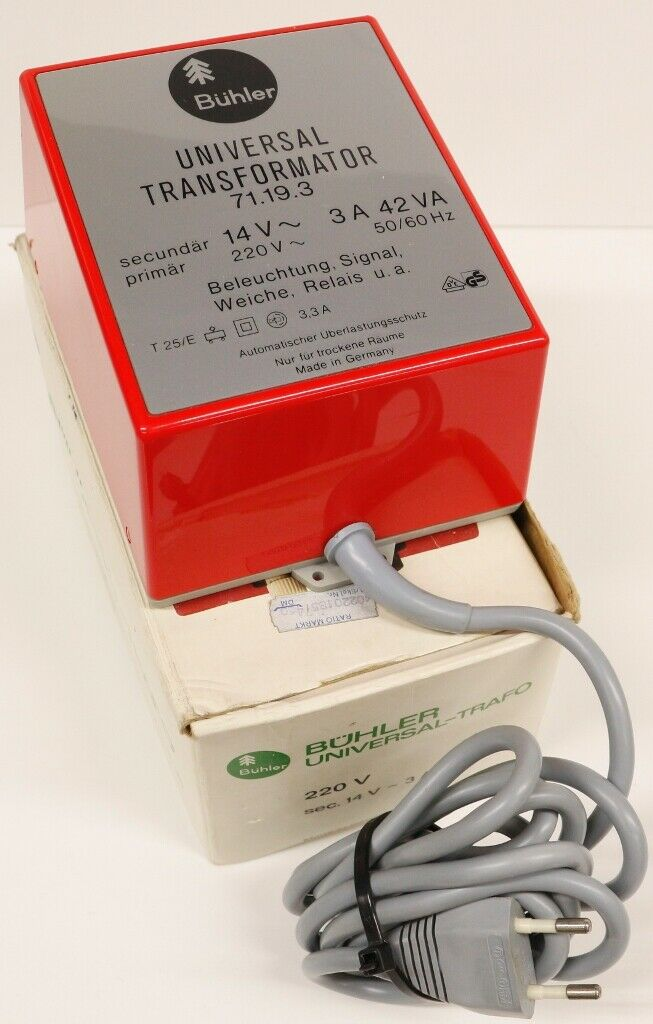 US 71193 Mil Power Supply Plastic Accessories and Digital Systems Used