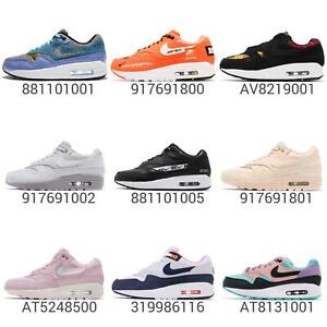 Nike-Wmns-Air-Max-1-Lux-Women-Kids-Retro-Running-Shoes-Lifestyle-Sneakers-Pick-1