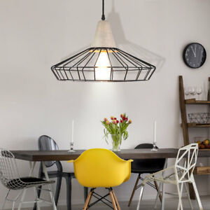 Suspension Lustre Luminaire Plafond Eclairage Salle A Manger