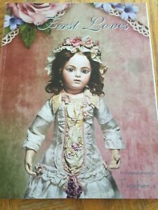 First Loves Frasher S Doll Auction Catalog With Prices Ebay