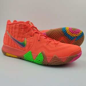 Nike Kyrie 4 Lucky Charms Basketball