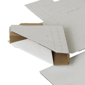 Cardboard Corners Type C Up To 42mm Picture Framing Corners Ebay