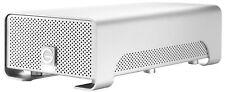 G-Technology G-Raid 4TB 7200RPM Hard Drive FireWire 800 & USB 2.0 eSata NAS, MAC