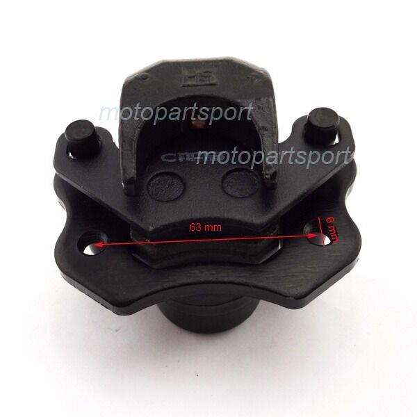 Rear Brake Caliper For Chinese 50cc 70cc 90cc 110cc Taotao Roketa Sunl ATV Quad
