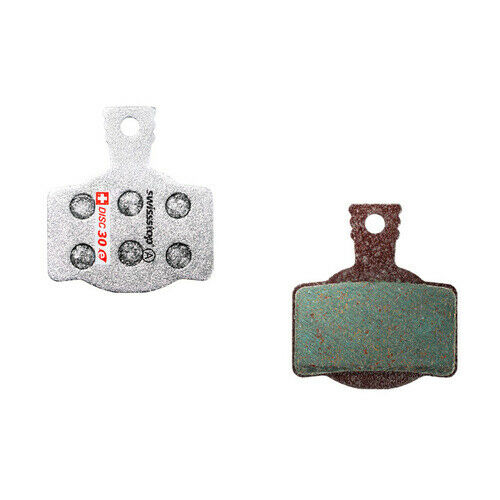 SwissStop Disc 30 E Brake Pads for Campagnolo
