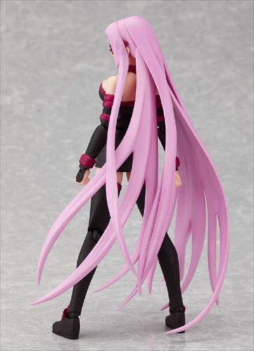 Figma 069 Fate//Stay Night Rider Figure Max usine Japon utilisé
