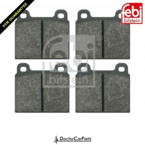 Brake Pads Front FOR VW TRANSPORTER T2 68-/>79 1.6 2.0 Petrol AD AH AS CJ GD GE