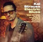 Electric Blues von Kai Strauss (2014)