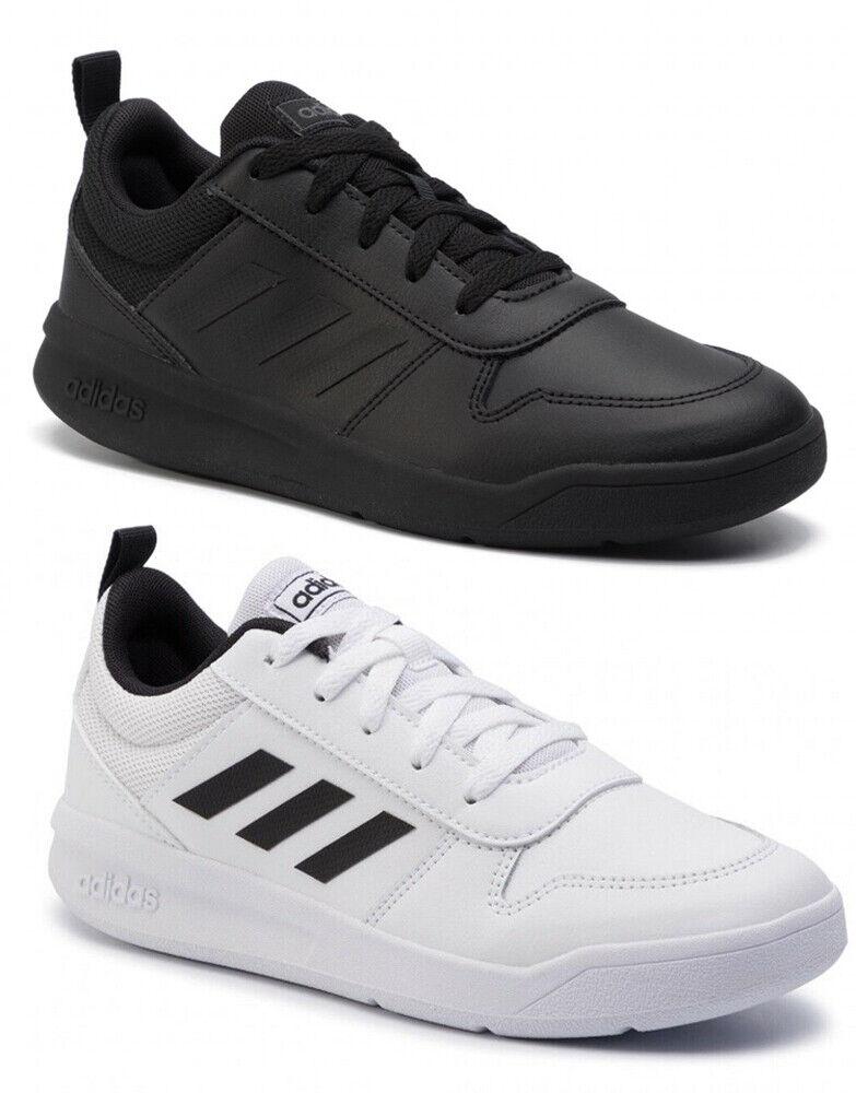 Adidas Tensaur K  Wouomo scarpe Boy Man scarpe da ginnastica Leather Sports Running Canvas  nuovo sadico
