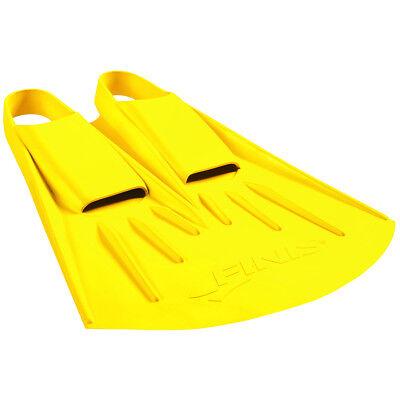Yellow Fins Fins, Footwear & Gloves Finis Foil Monofin