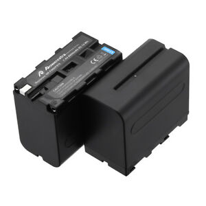 NP-F970-NP-F960-8800mAh-Battery-For-Sony-F750-F960-F550-F530-F330-F570-F770-Cam