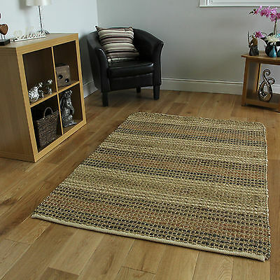 Natural Seagrass Rugs Stain Resistant