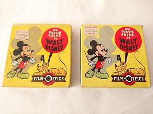 Image De Noel Walt Disney.Details About 4 Films Office 3 Walt Disney 1 Dream Of Noel Condition Flawless