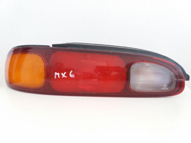 Rear light, tail light, back light for Mazda MX6, 043-1401 (left)