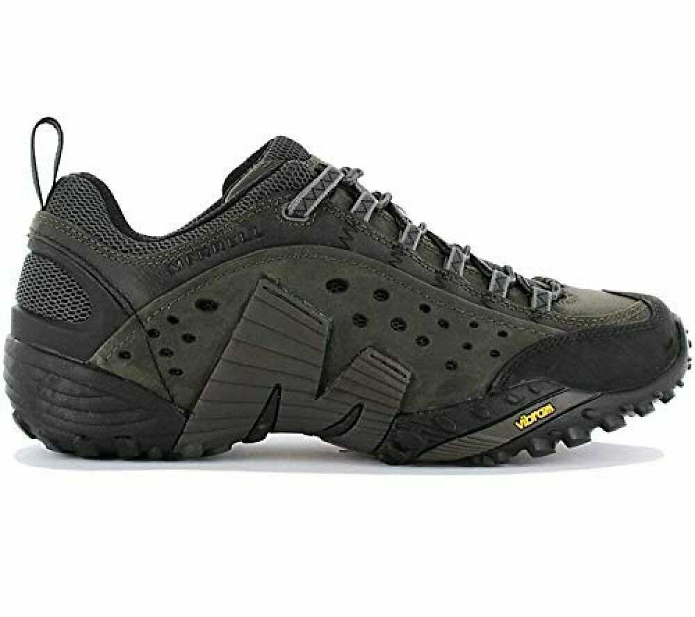 Merrell Men's Intercept Fashion Sneaker