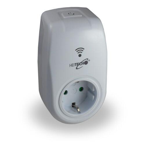 WIFI WLAN Steckdose Smart-Home Steuerung über Handy auch von unterwegs
