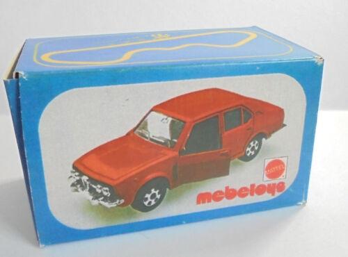 REPRO BOX MEBETOYS ALFETTA art.76