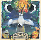 Rites of Uncovering [Digipak] by Arbouretum (CD, Jan-2007, Thrill Jockey)