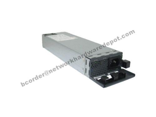 1 Year Warranty Cisco C3KX-PWR-350WAC AC Power Supply for 3750X//3560X