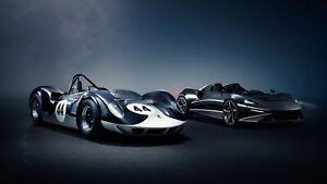 2021-McLaren-Elva-Twin-Auto-Car-Art-Silk-Wall-Poster-Print-24x36-034