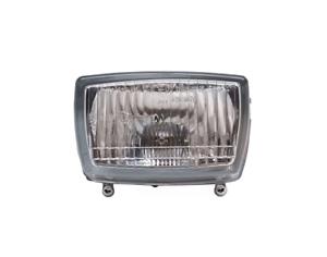 SOLEX 3300 3800 LIGHT HEADLIGHT FRONT VELOSOLEX VINTAGE MOPED BIKE LAMP