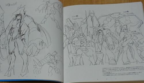 Atsushi Nishikiori Darling in the Franxx Art Work Book STEP XX STEP 320page C95