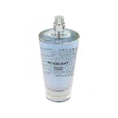 Burberry Touch by Burberry EDT Cologne for Men 3.3 / 3.4 oz Brand New Tester