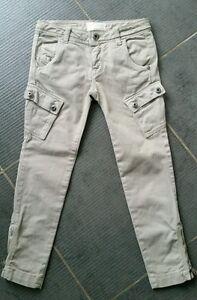 Pantalon-DIESEL-taille-6-ans-Neuf