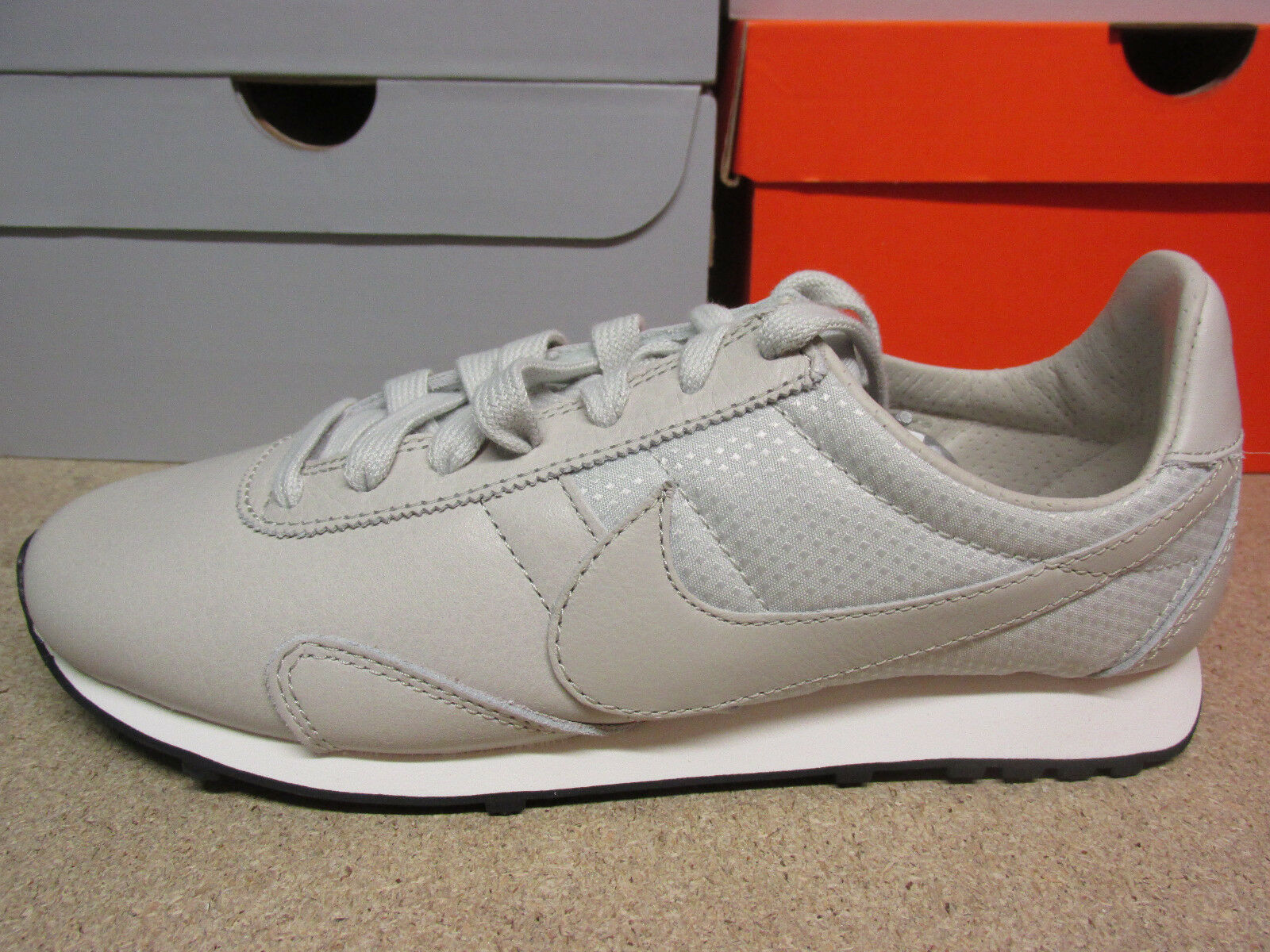 Nike - Damenss pre - Nike montreal 839605 001 turnschuhe trainers racer pinnacle läuft 0545aa