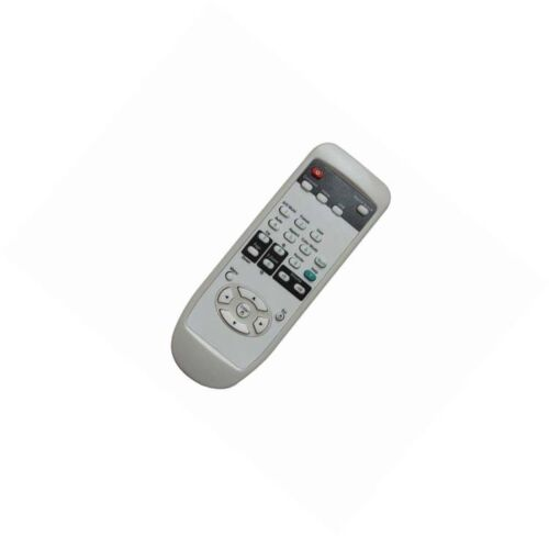 Replacement Remote Control For Epson Powerlite 93 95 93E 420 LCD Projector