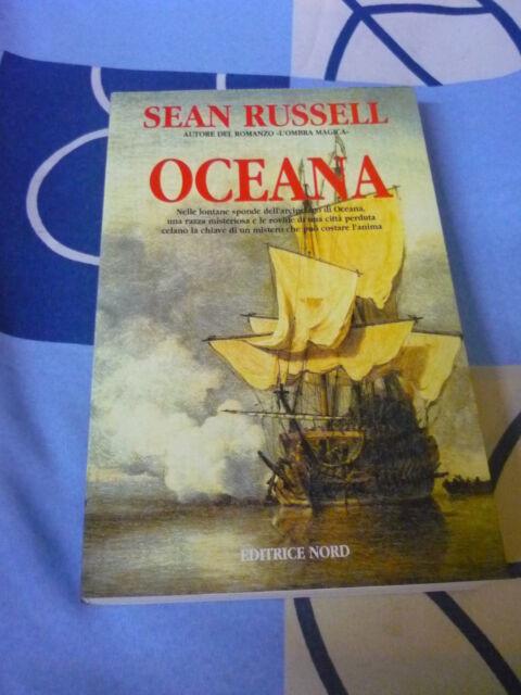 OCEANA SEAN RUSSELL