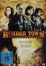DVD NEU/OVP - Border Town - Mark Joy, Ricardo Melendez & Linda Rodriguez