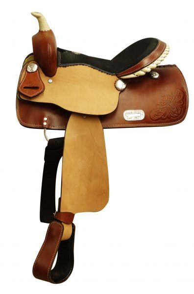 Double T Barrel Style Saddle. 14 14 14 , 15 , 16  6cdd43