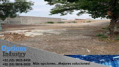 Land for sale Azcapotzalco