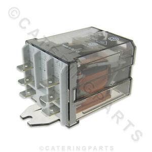 RE08-FINDER-16A-230-VOLT-DPST-N-O-POWER-RELAY-230V-COIL-62-82-8-230-0300