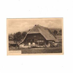 AK-Ansichtskarte-Schwarzwaldhaus-1908