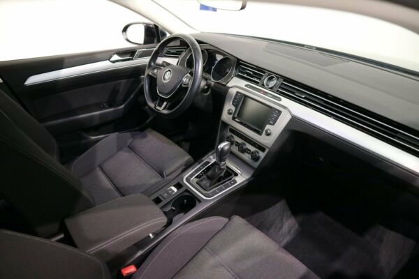 VW Passat 1,4 TSi 150 Comfortline+ Vari. DSG - billede 4