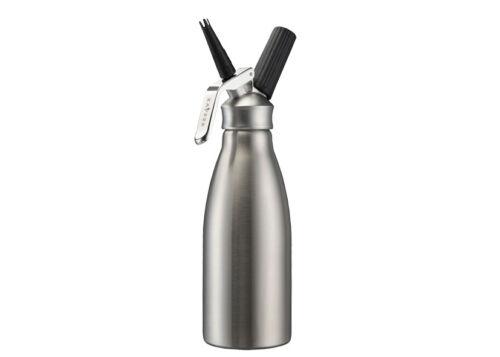 Rotex Sifone per panna montata Kayser montapanna acciaio inox creamer 0,5 lt