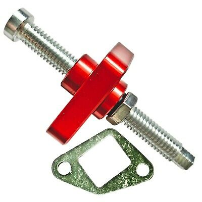 TIMING CAM CHAIN TENSIONER MANUAL ADJUSTER 2004-2013 YAMAHA YZF450 YZF450R 450
